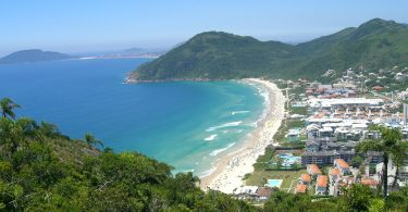 Motivos para viajar para Florianópolis