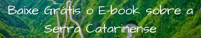 serra catarinense