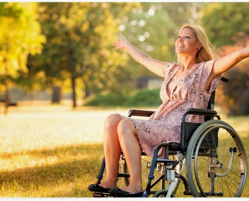 Turismo para pessoas com deficiência