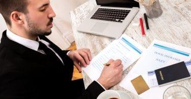 Como planejar uma viagem de negócios