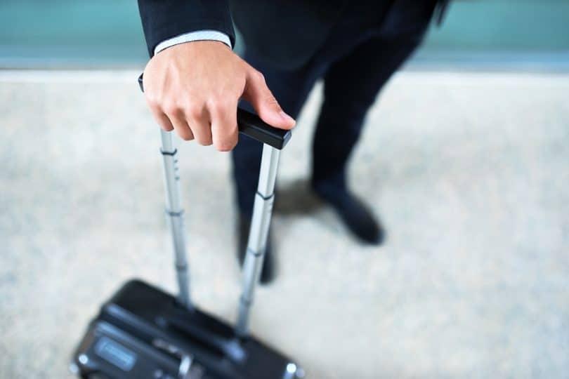 Regras de etiqueta em viagens corporativas