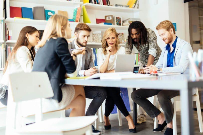 estratégias para reter talentos na sua empresa