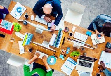 Como medir o índice de satisfação dos funcionários