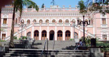 Motivos para conhecer o Centro Histórico de Florianópolis