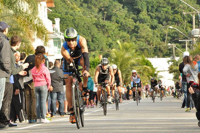 Corridas em Florianópolis