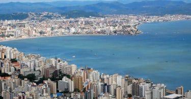 Guia de bolso sobre o que fazer em Florianópolis