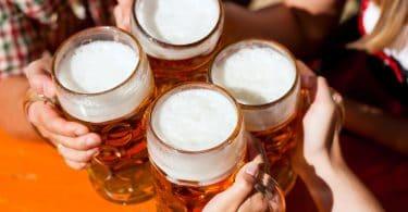 Festivais de cerveja em Blumenau